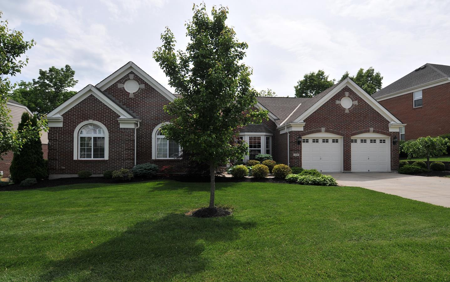 Photo 1 for 259 Ridgepointe Dr Cold Spring, KY 41076