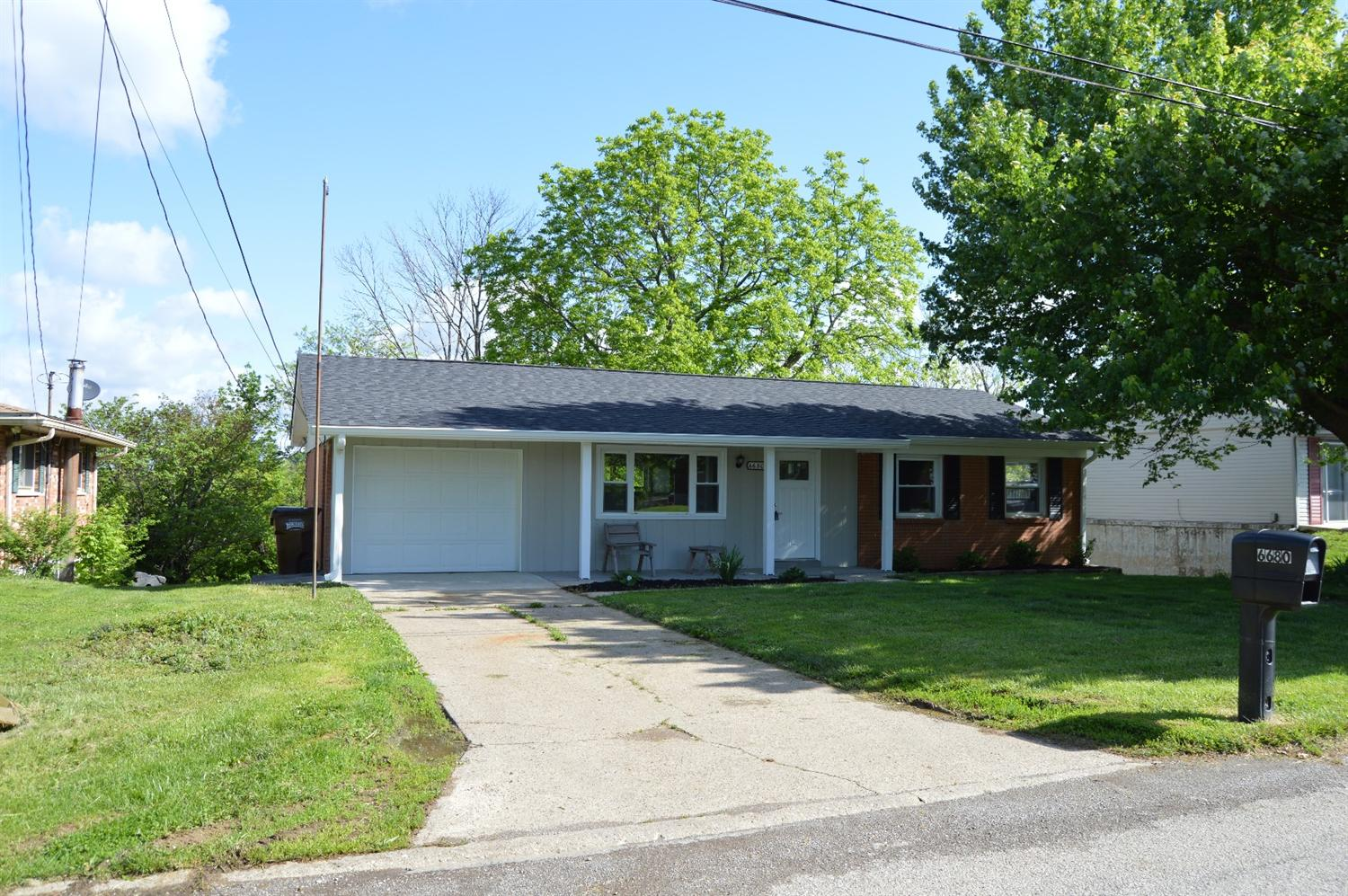 real estate photo 1 for 6680 Frontier Rd Independence, KY 41051