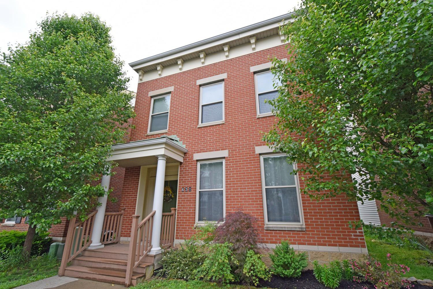 real estate photo 1 for 631 Saratoga St Newport, KY 41071