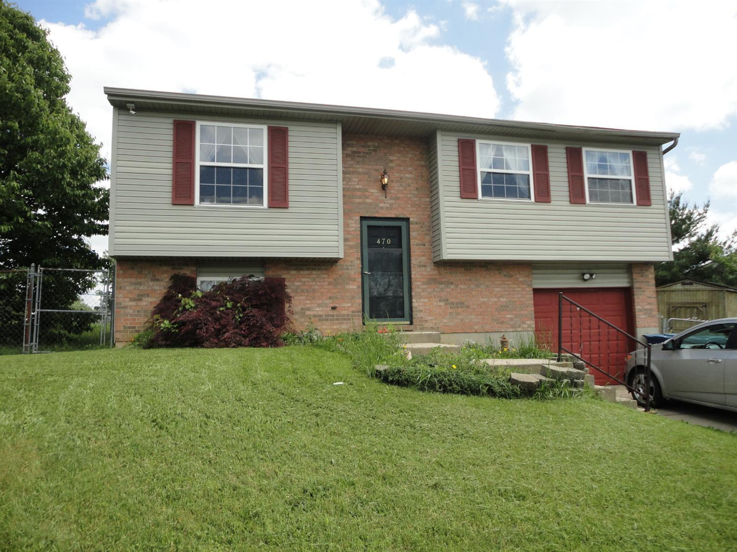 real estate photo 1 for 470 Spillman Dr Dry Ridge, KY 41035