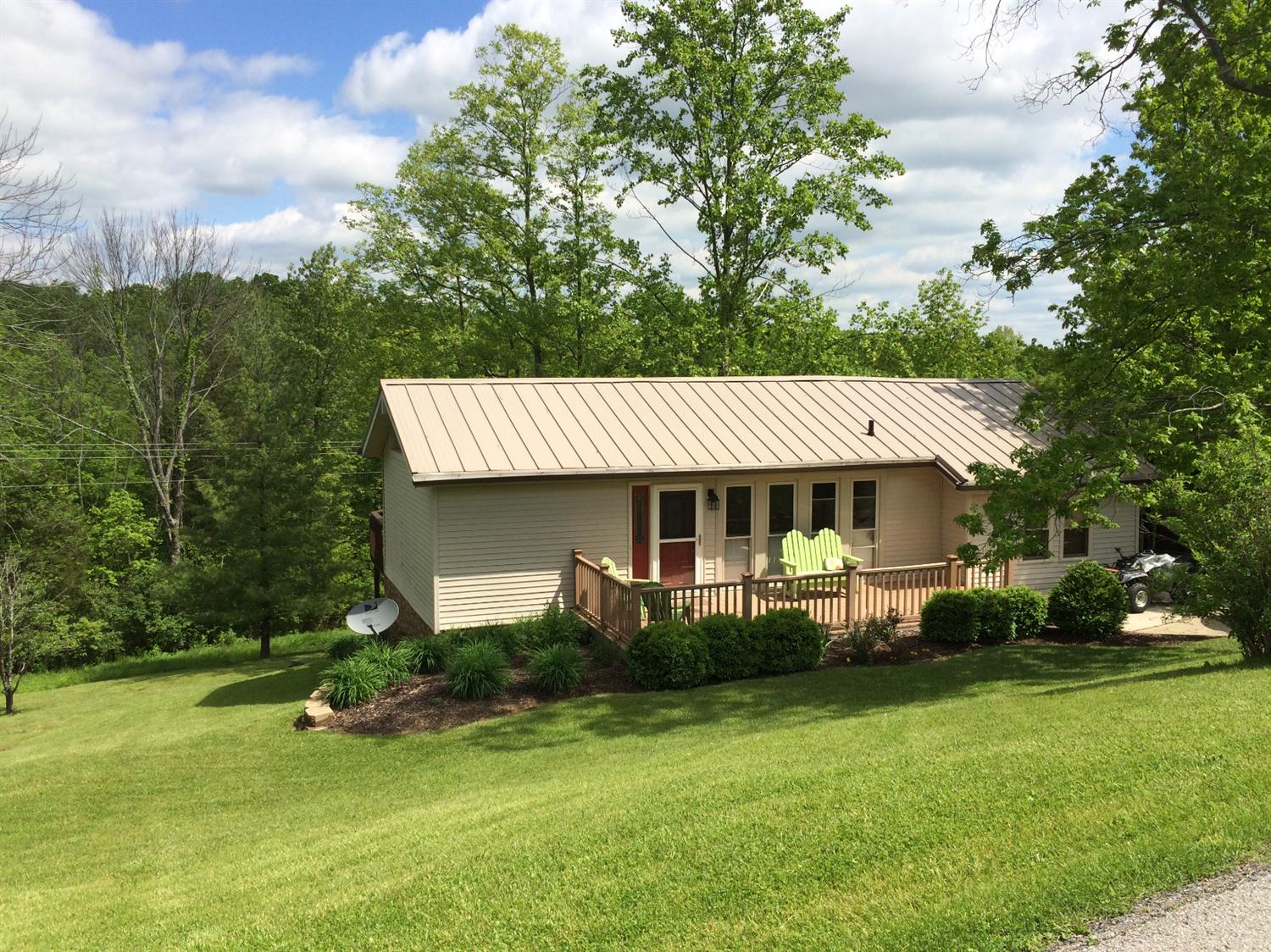 real estate photo 1 for 582 Harrisburg Hill Rd Alexandria, KY 41001