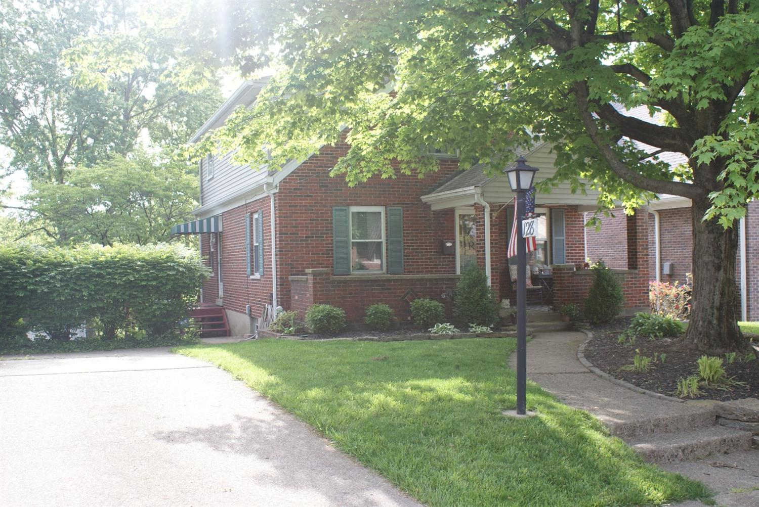 real estate photo 1 for 128 Sheridan Ave Fort Thomas, KY 41075