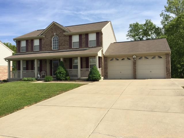 Photo 1 for 10713 Blue Spruce Ln Independence, KY 41051