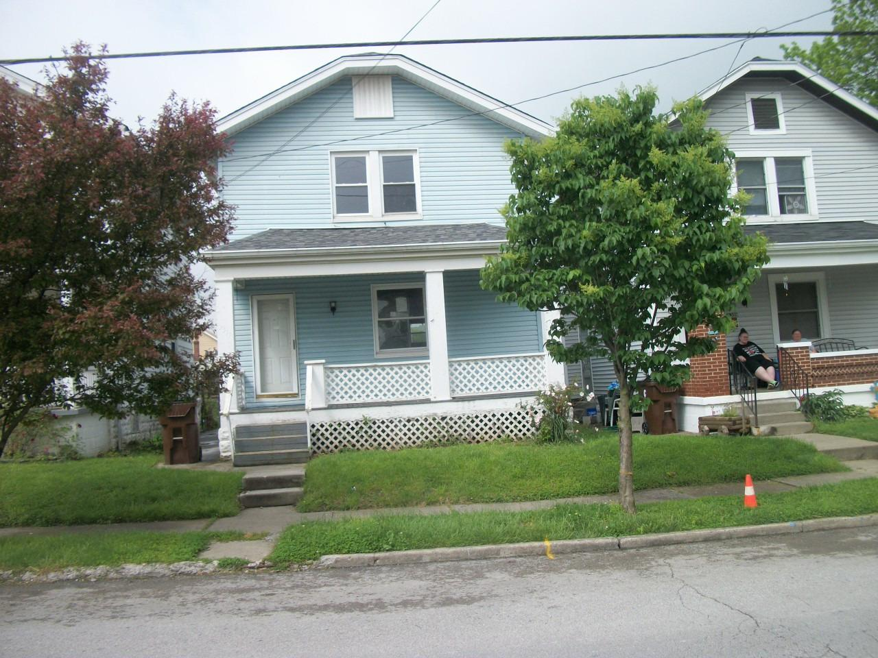 real estate photo 1 for 3311 Latonia Ave Covington, KY 41015