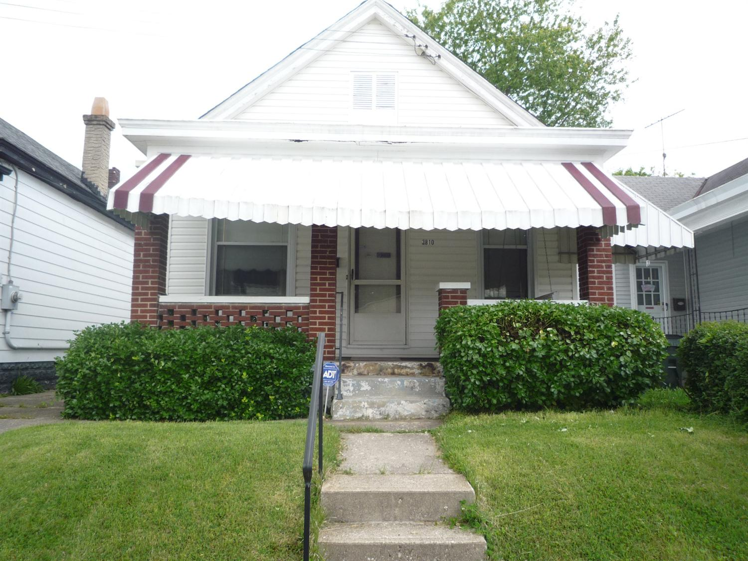 real estate photo 1 for 3810 Huntington Ave Covington, KY 41015