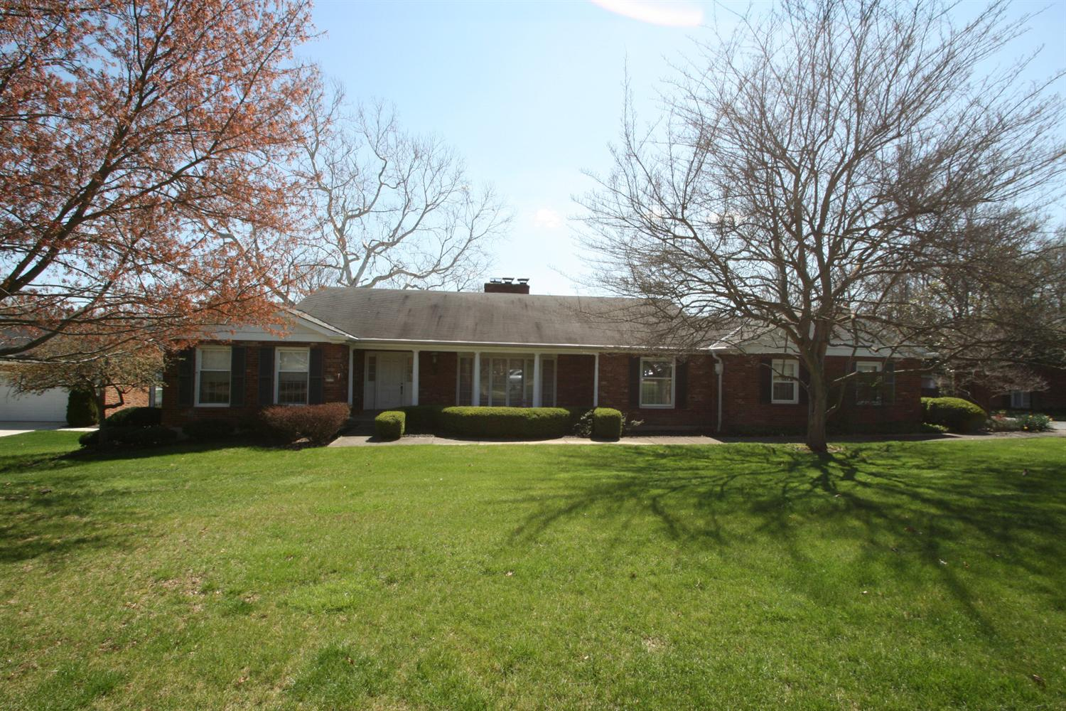 real estate photo 1 for 2715 Marlo Way Lakeside Park, KY 41017