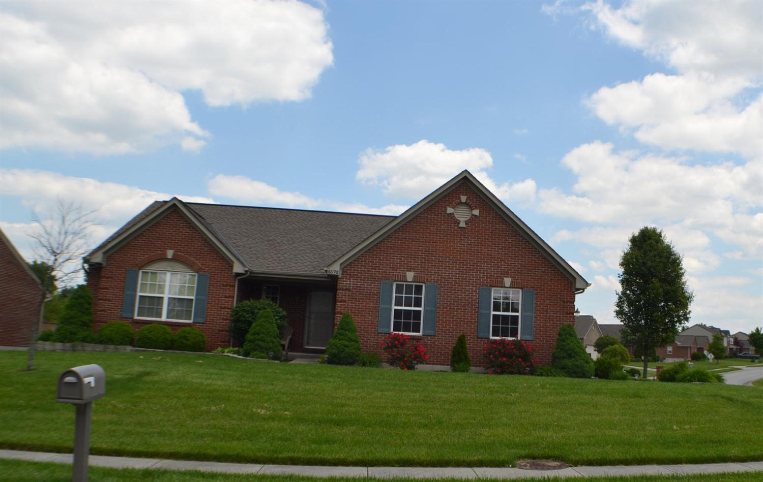 real estate photo 1 for 6698 Rainier Ct Burlington, KY 41005