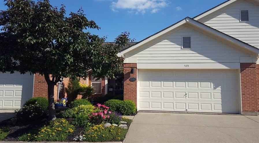 Photo 1 for 535 Palmer Ct Crestview Hills, KY 41017