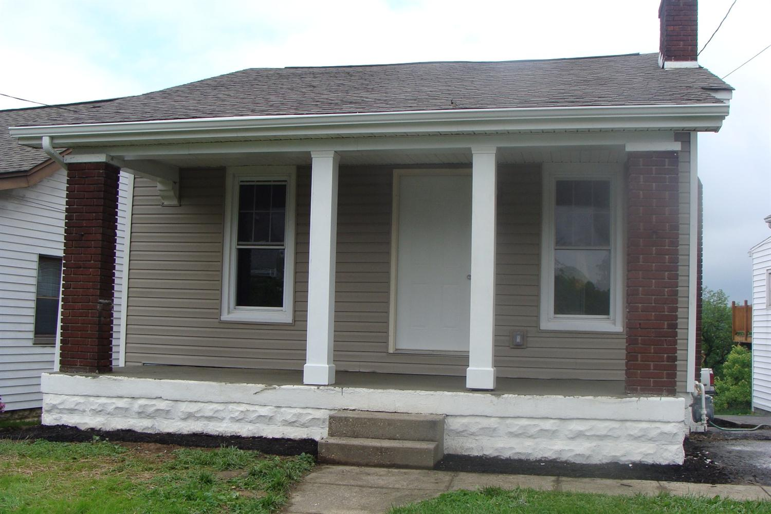 real estate photo 1 for 130 Harvard Pl Southgate, KY 41071