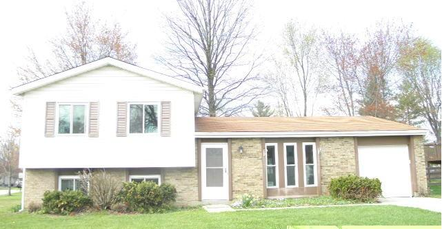 real estate photo 1 for 1798 Pioneer Blvd Burlington, KY 41005