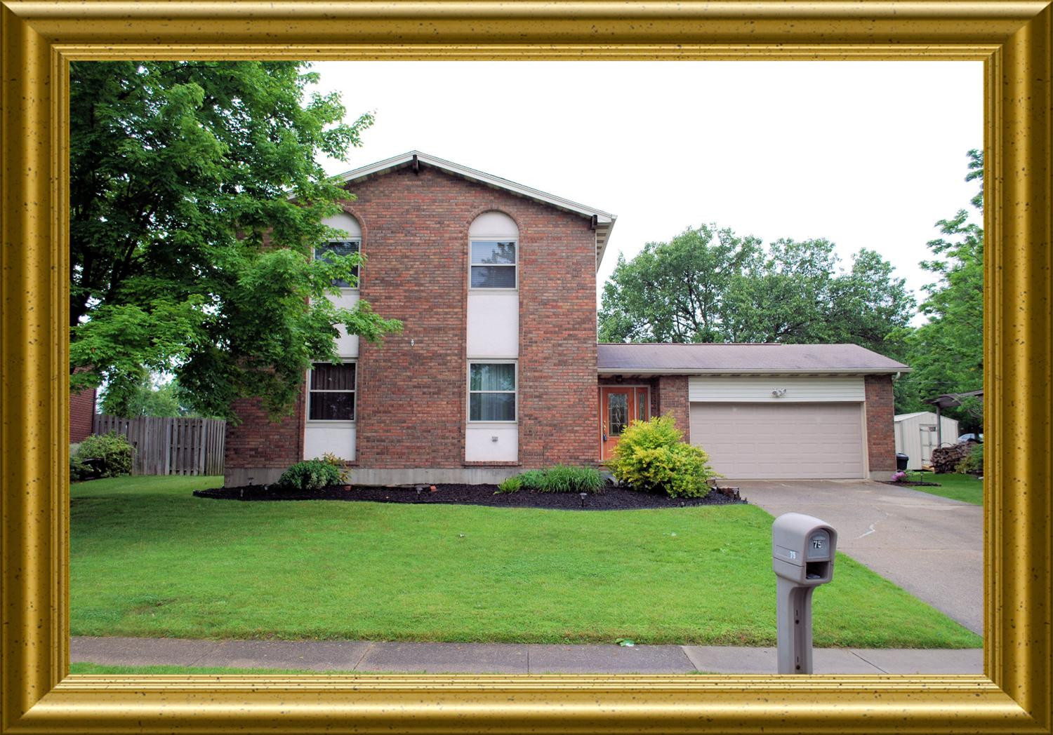 real estate photo 1 for 75 Achates Dr Florence, KY 41042