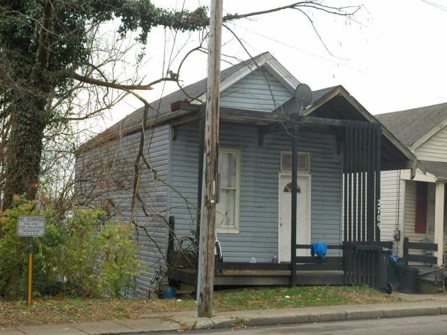 real estate photo 1 for 2709 Madison Ave Covington, KY 41014