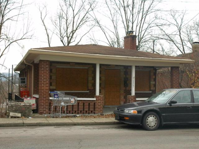 real estate photo 1 for 2823 Madison Ave Covington, KY 41014