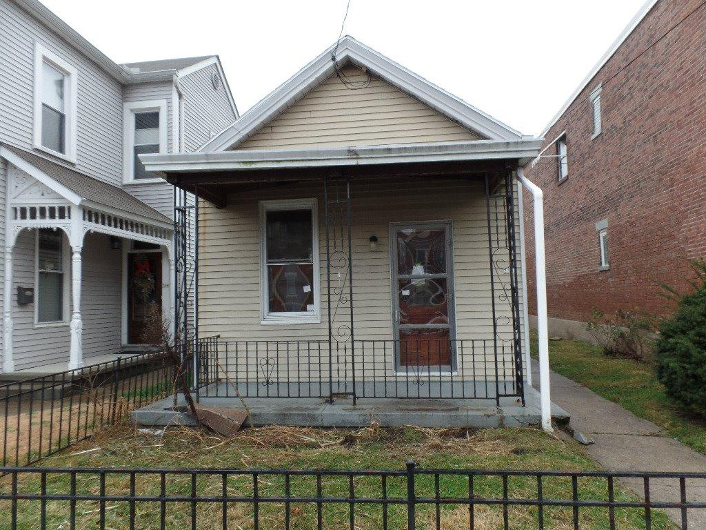 real estate photo 1 for 211 Poplar St Bellevue, KY 41073