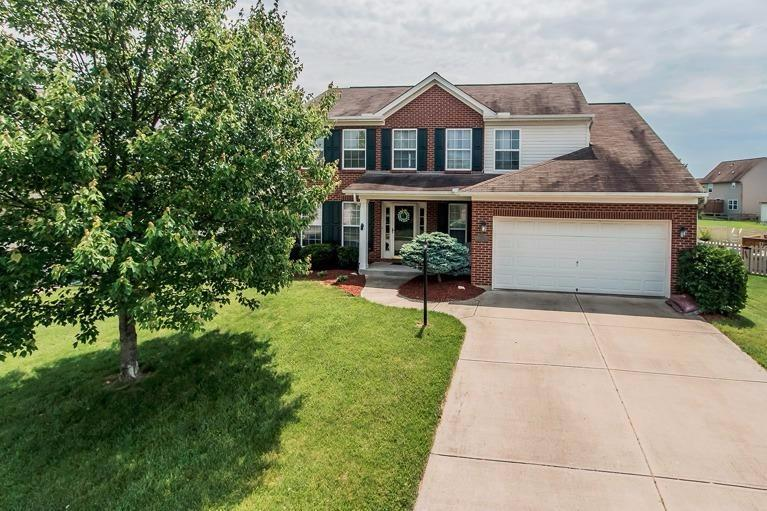 Photo 1 for 2163 Glenview Dr Hebron, KY 41048