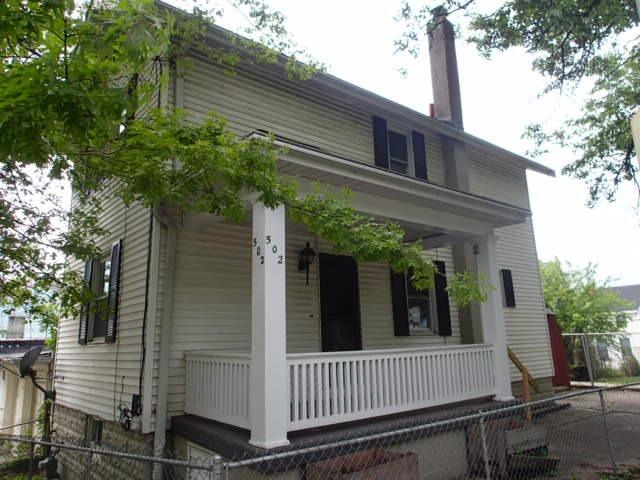 real estate photo 1 for 502 W 14th St Covington, KY 41011