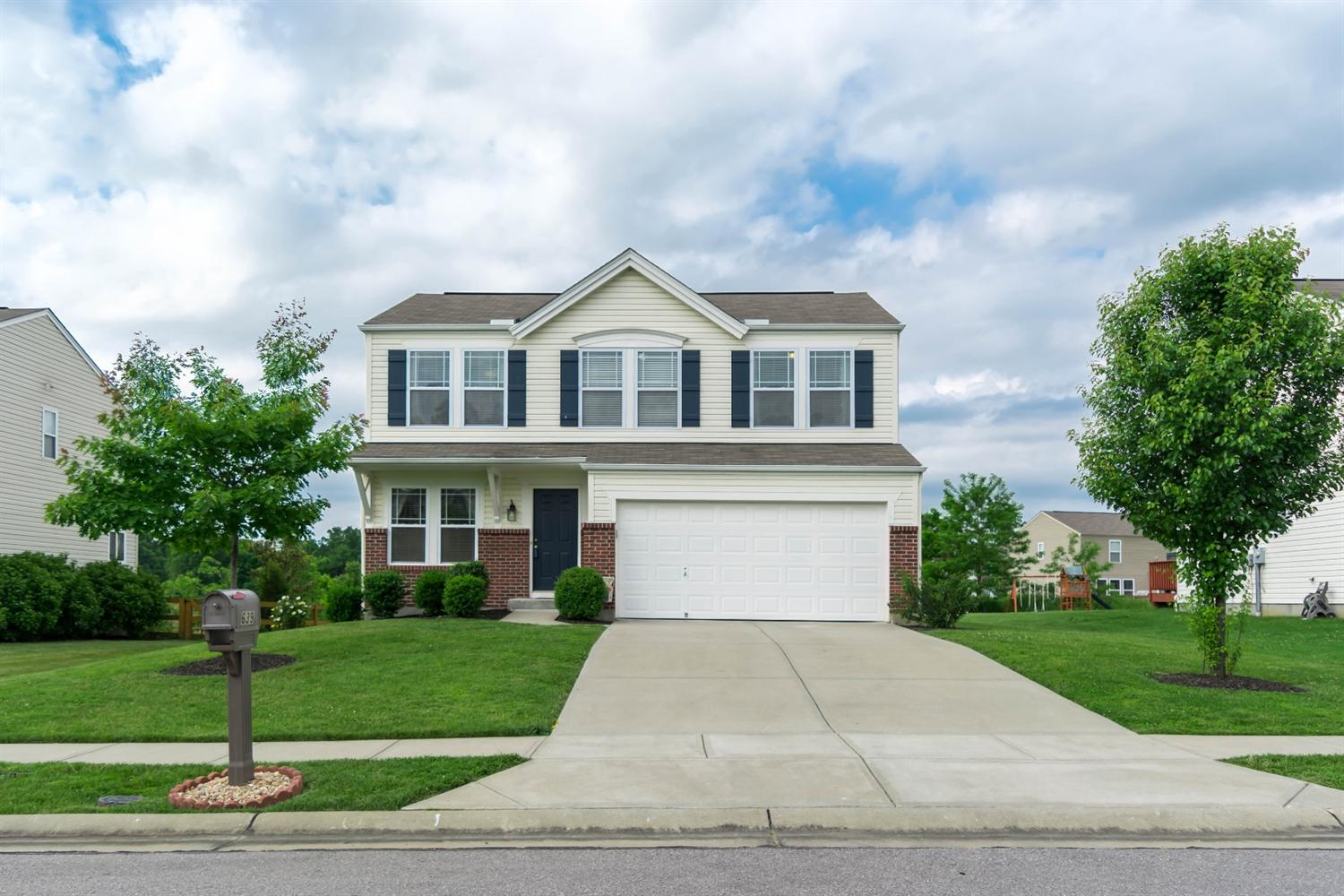 Photo 1 for 639 Makayla Ct Burlington, KY 41005