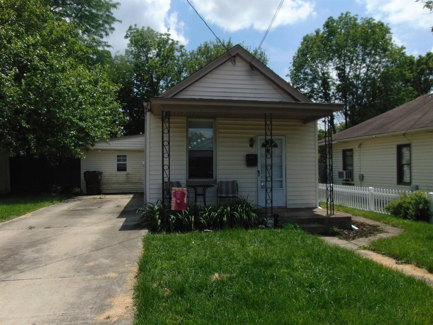 real estate photo 1 for 411 Fox St Elsmere, KY 41018