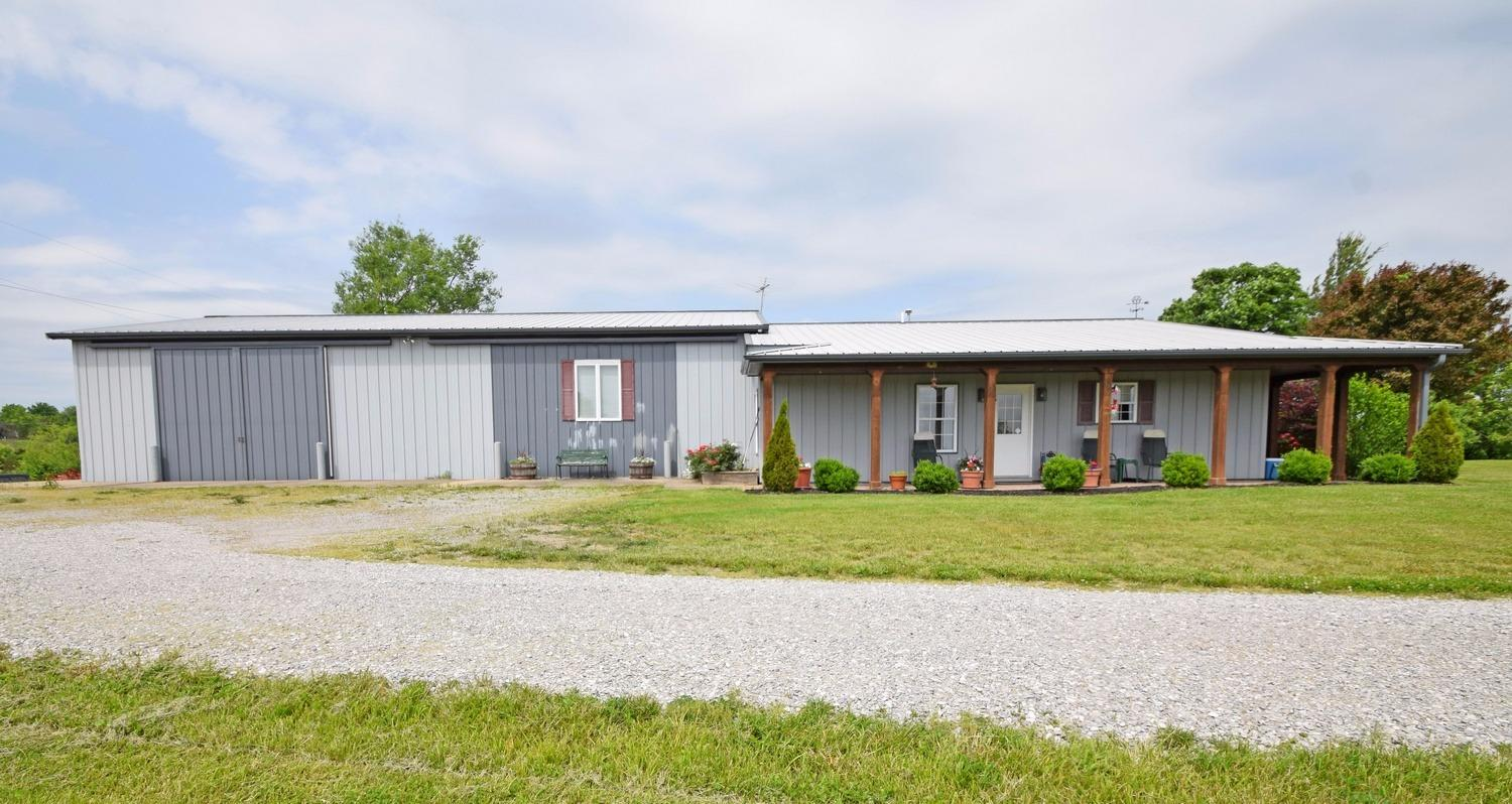 real estate photo 1 for 2898 Baynum Hill Rd California, KY 41007