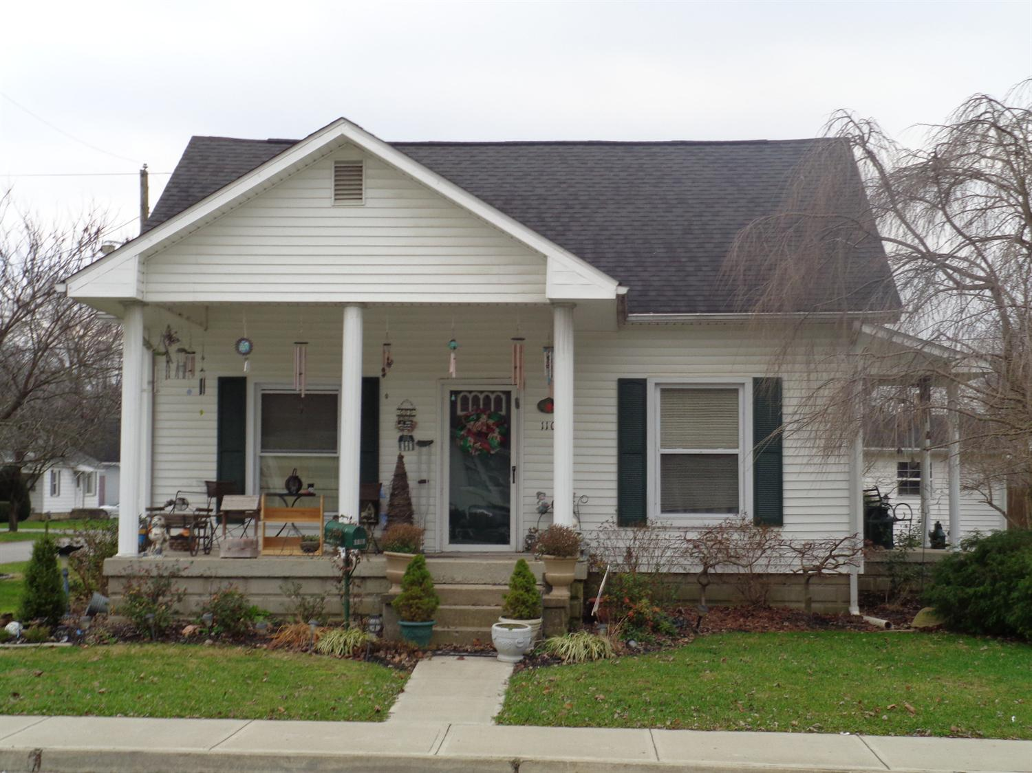 real estate photo 1 for 1101 W Shelby St Falmouth, KY 41040