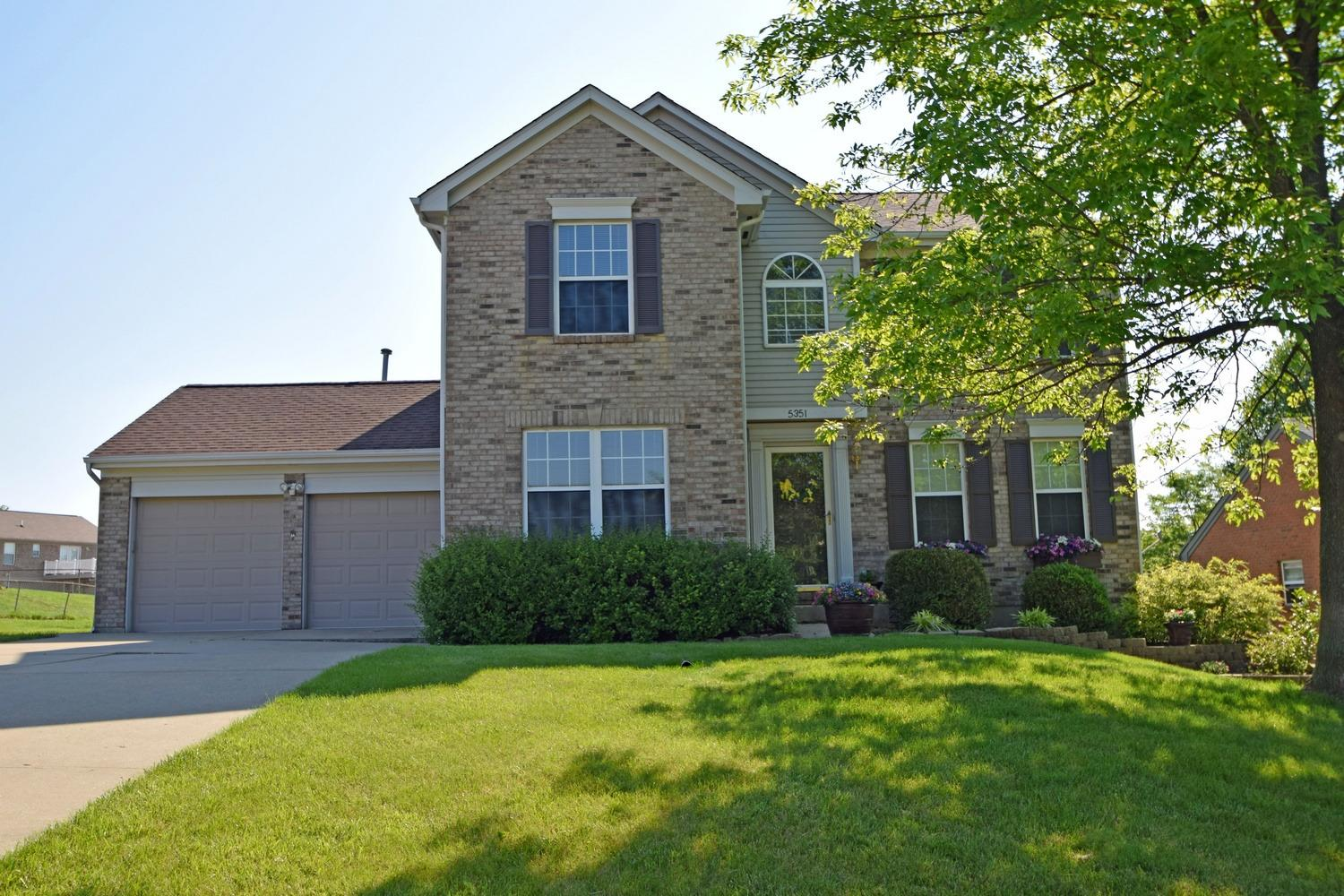 Photo 1 for 5351 Millcreek Cir Independence, KY 41051