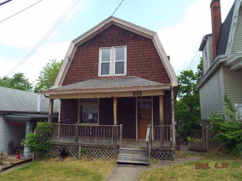 real estate photo 1 for 933 Walnut St Dayton, KY 41074