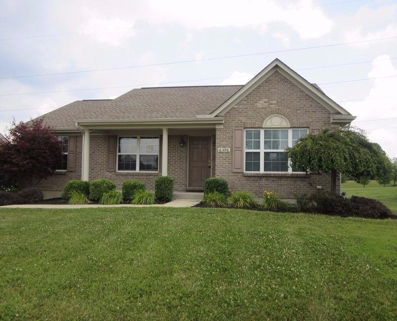 real estate photo 1 for 6396 Browning Trl Burlington, KY 41005