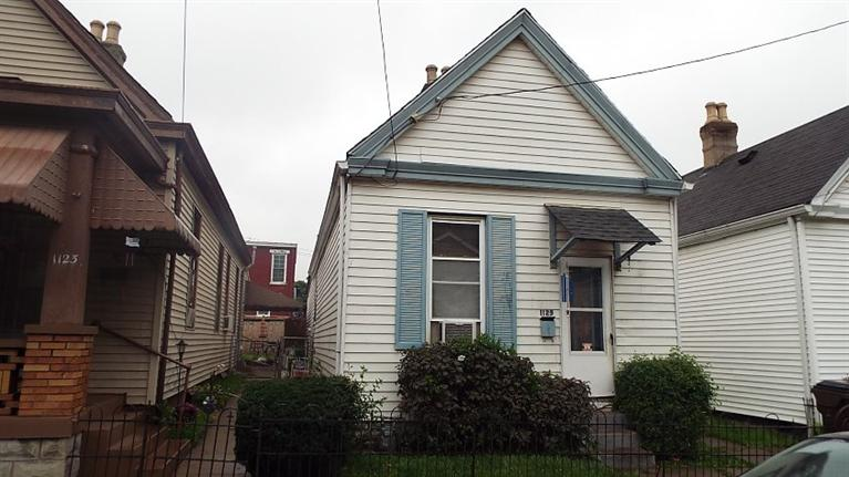 real estate photo 1 for 1125 Ann St Newport, KY 41071