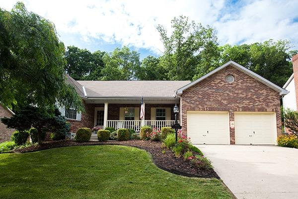 real estate photo 1 for 3166 Taylor Creek Dr Taylor Mill, KY 41015