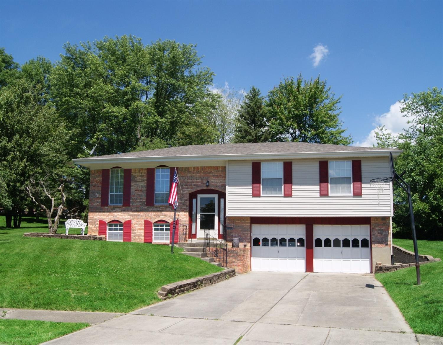 Photo 1 for 7 Braun Ct Villa Hills, KY 41017