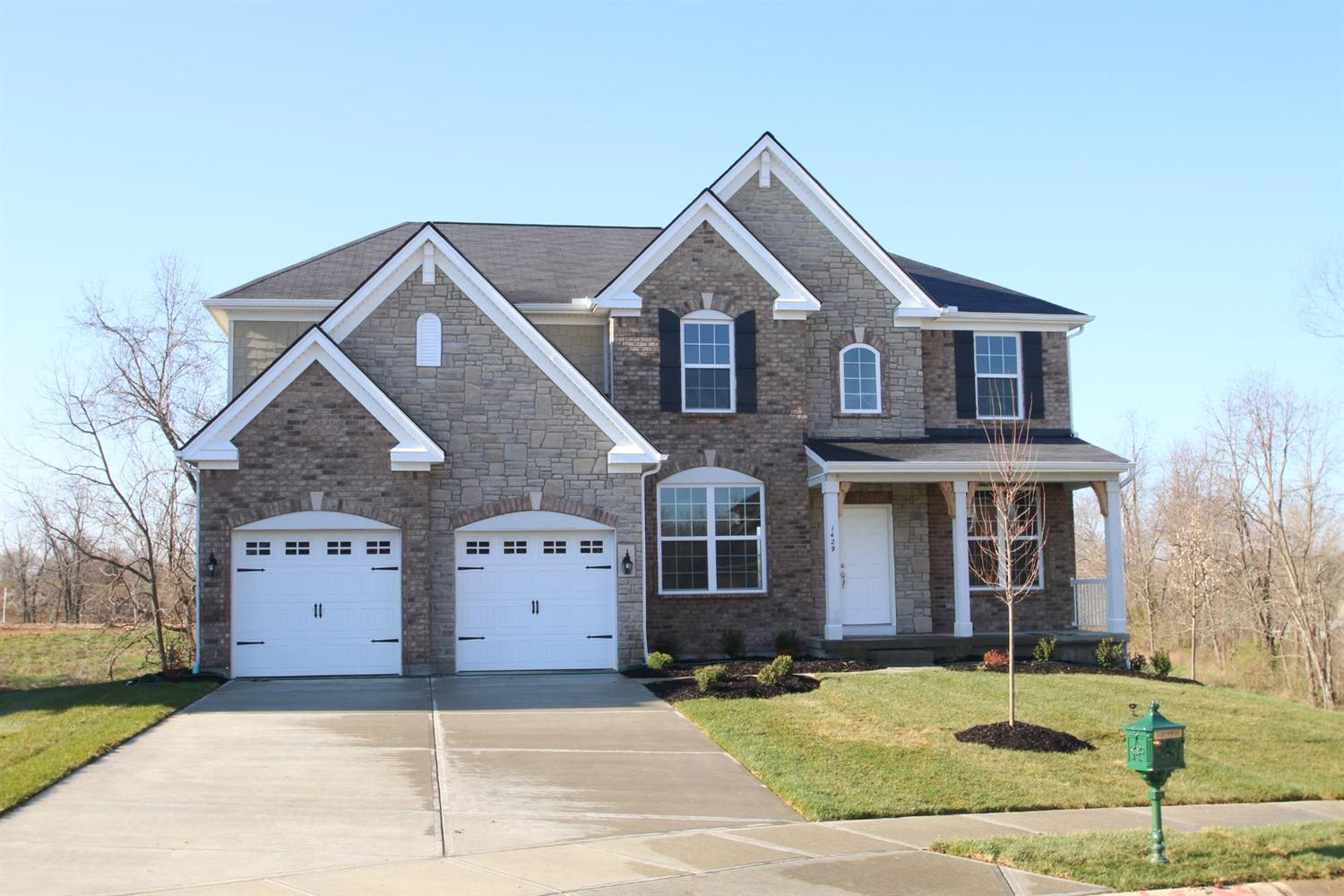 real estate photo 1 for 1429 Cordero Ct Union, KY 41091
