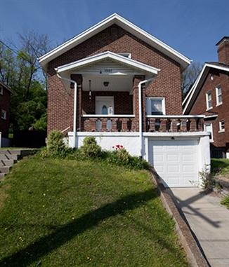 real estate photo 1 for 1507 Monroe St Covington, KY 41014