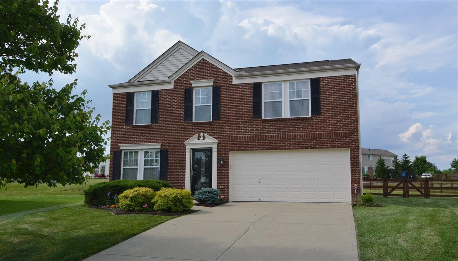 real estate photo 1 for 1374 Liveoak Ct Independence, KY 41051