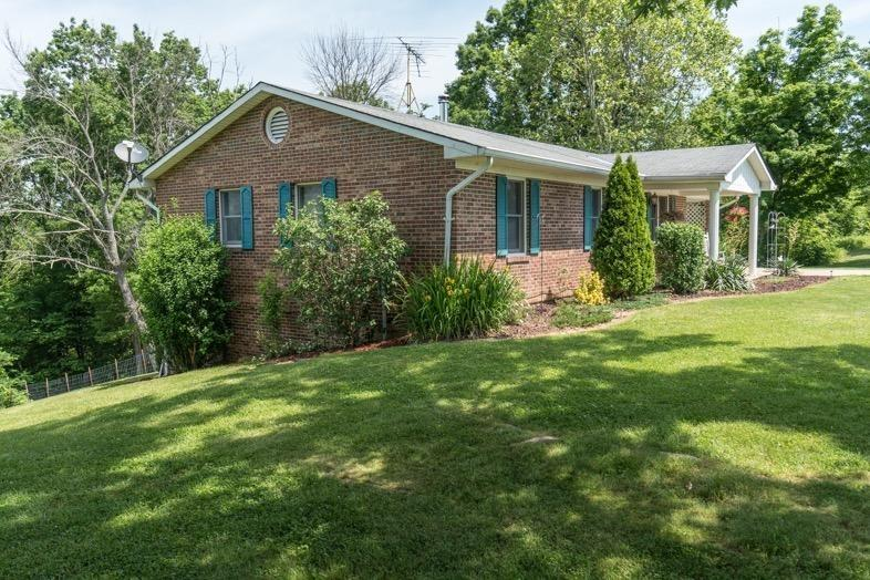real estate photo 1 for 295 Keefer Lawrenceville Rd Corinth, KY 41010