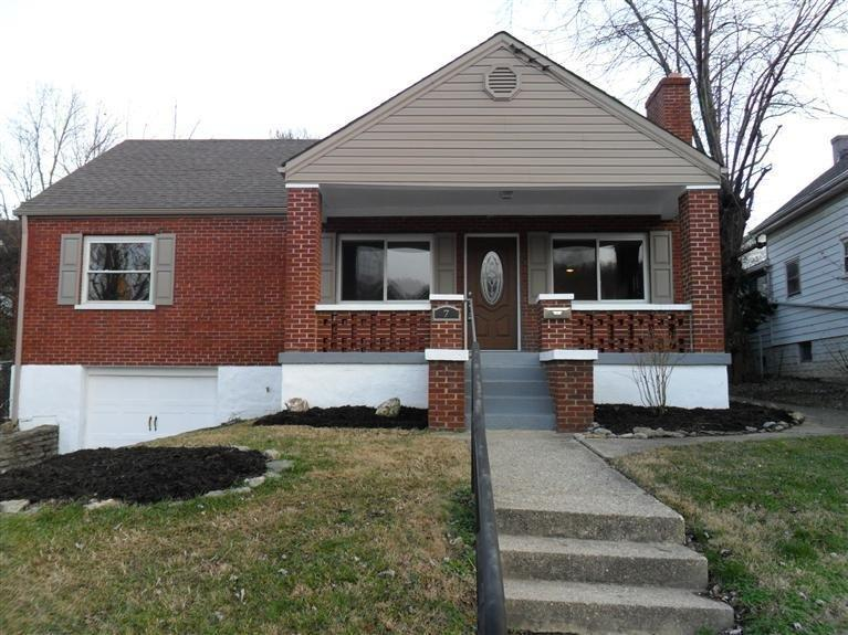 real estate photo 1 for 7 E 30th St Covington, KY 41015