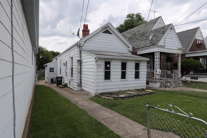 real estate photo 1 for 1611 Woodburn Ave Covington, KY 41011