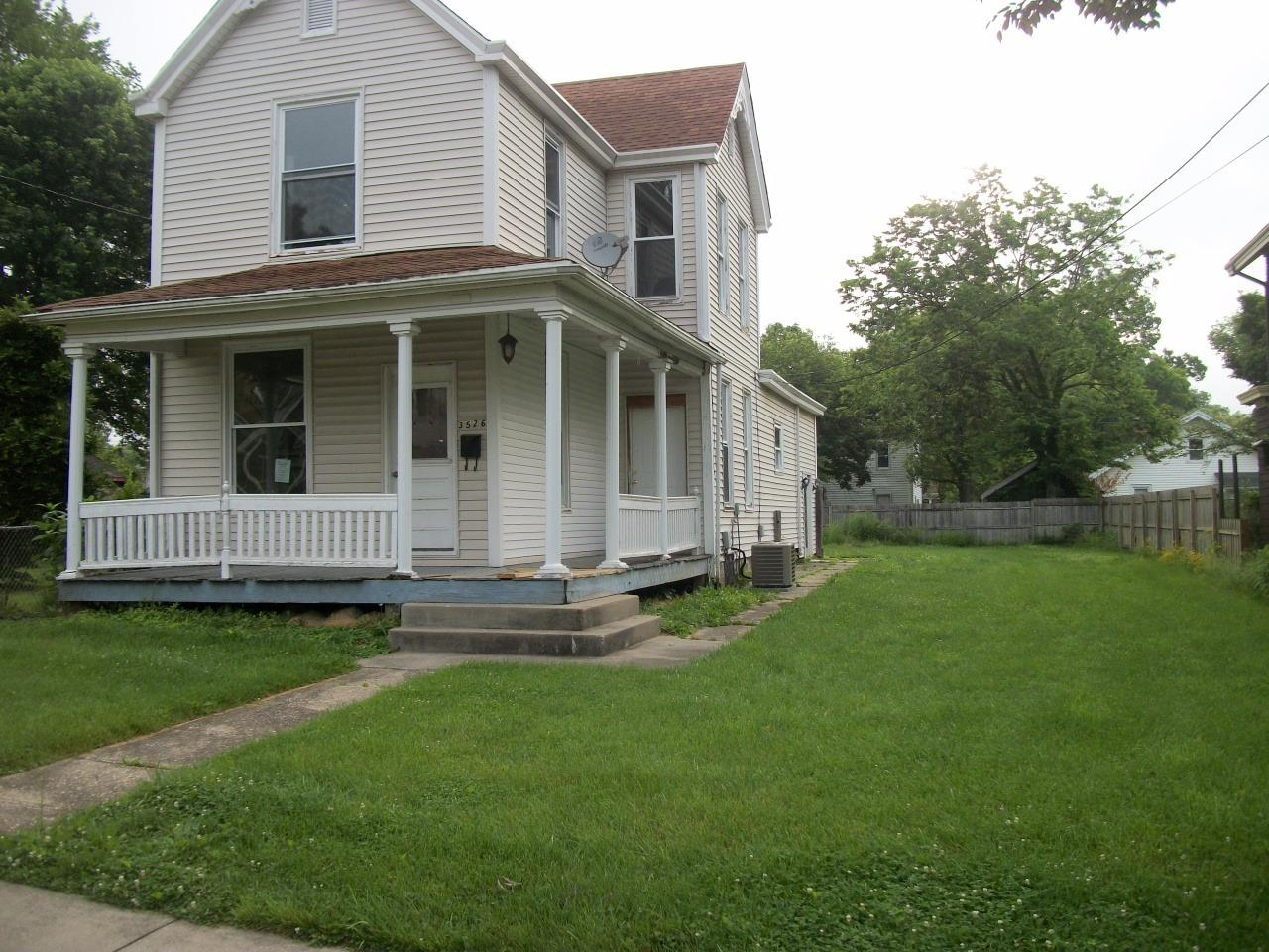 real estate photo 1 for 3526 Glenn Ave Covington, KY 41015