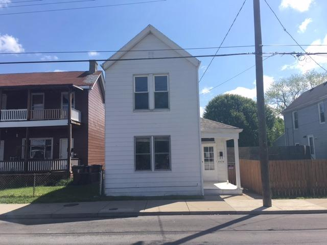 real estate photo 1 for 4434 Decoursey Ave Covington, KY 41015