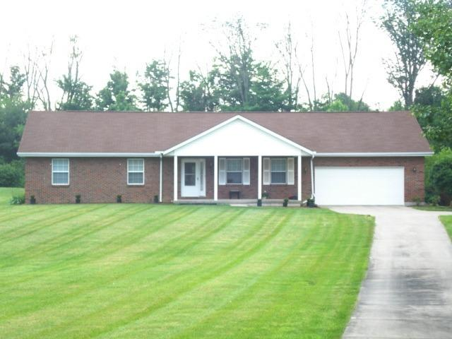 real estate photo 1 for 2888 Fawn Dr Burlington, KY 41005