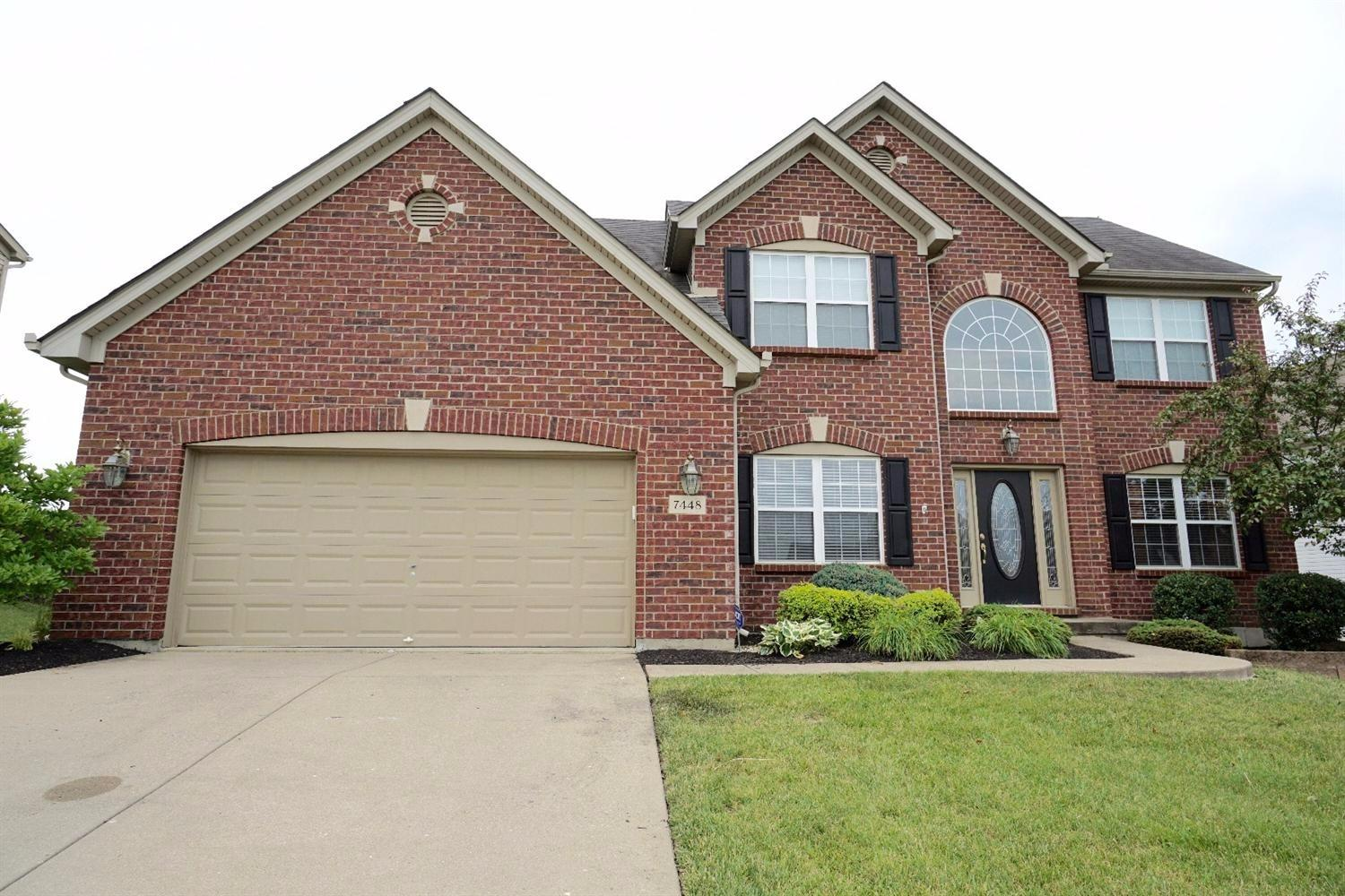 Photo 1 for 7448 Harvestdale Ln Florence, KY 41042