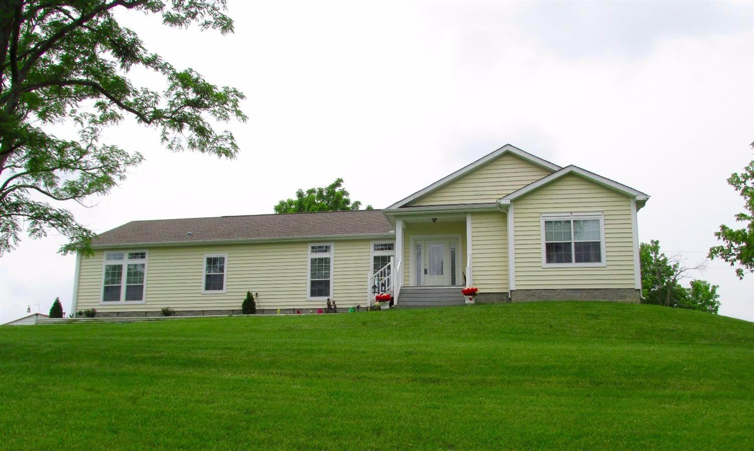 Photo 1 for 2650 Keefer Rd Corinth, KY 41010