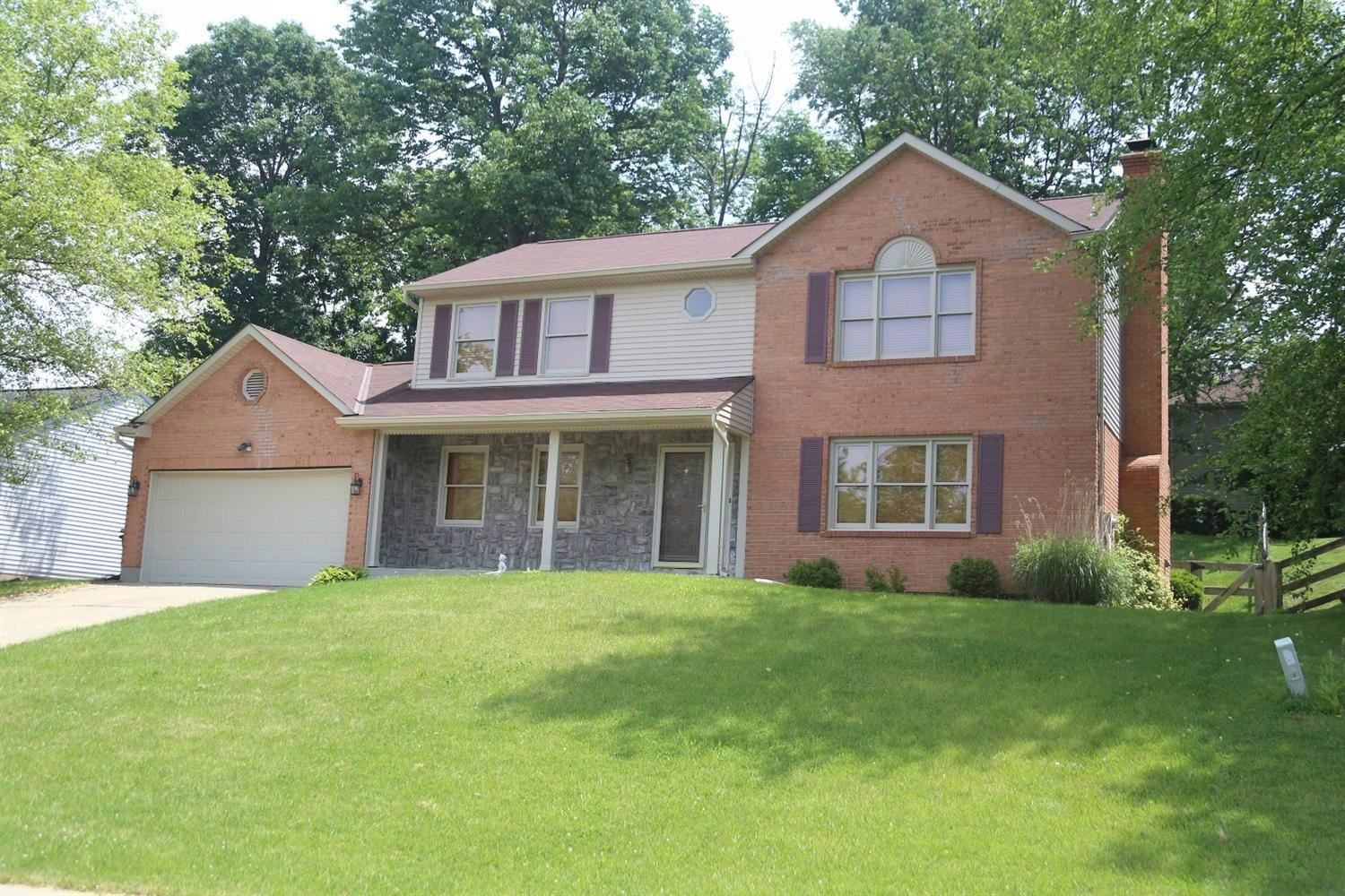 real estate photo 1 for 2125 W Horizon Dr Hebron, KY 41048