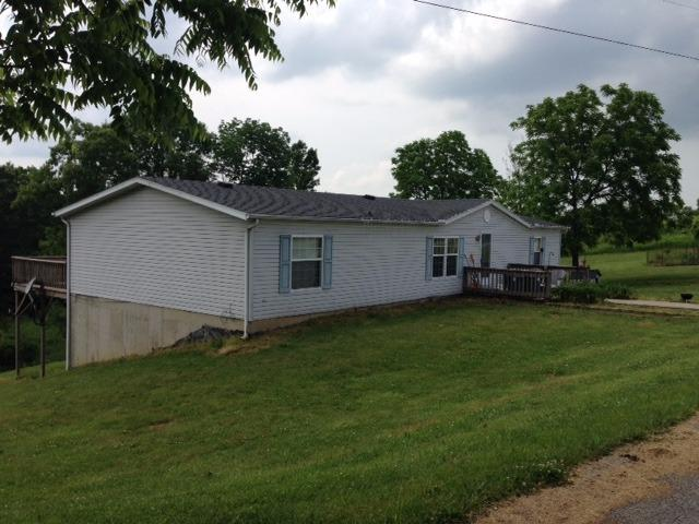 Photo 1 for 870 Doyle Rd Brooksville, KY 41004