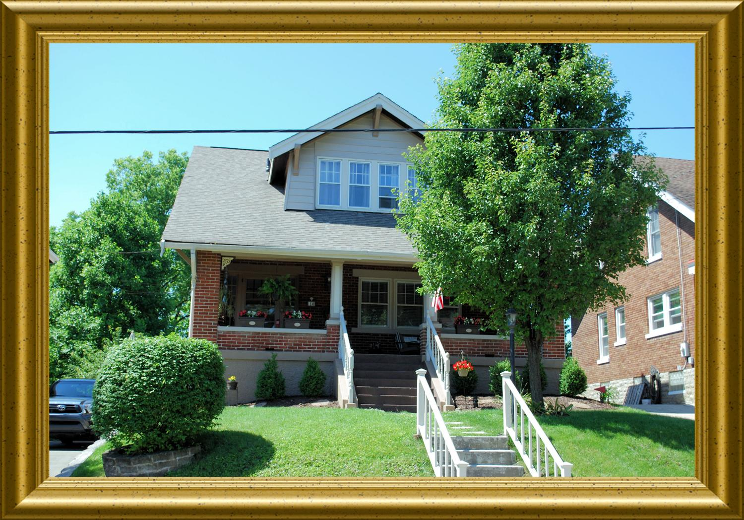 real estate photo 1 for 14 Glenway Ave Fort Thomas, KY 41075