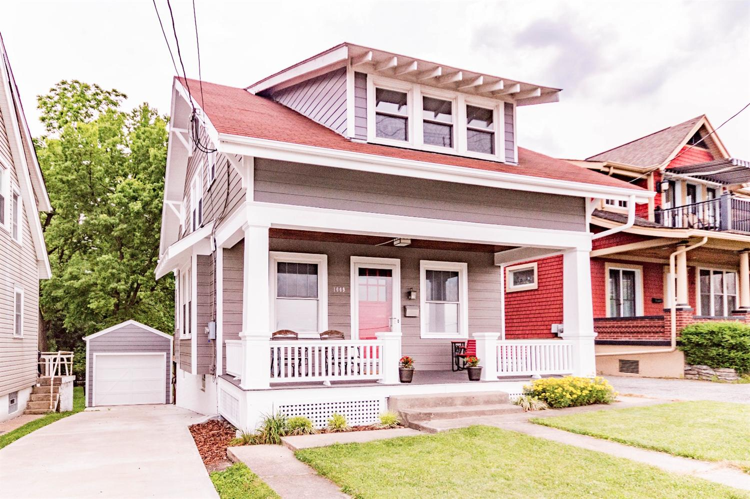 real estate photo 1 for 1009 Highway Ave Covington, KY 41011