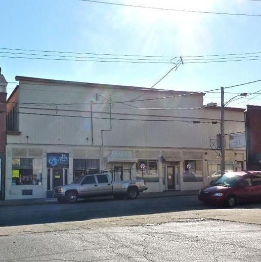 real estate photo 1 for 108 E 8th St Newport, KY 41071