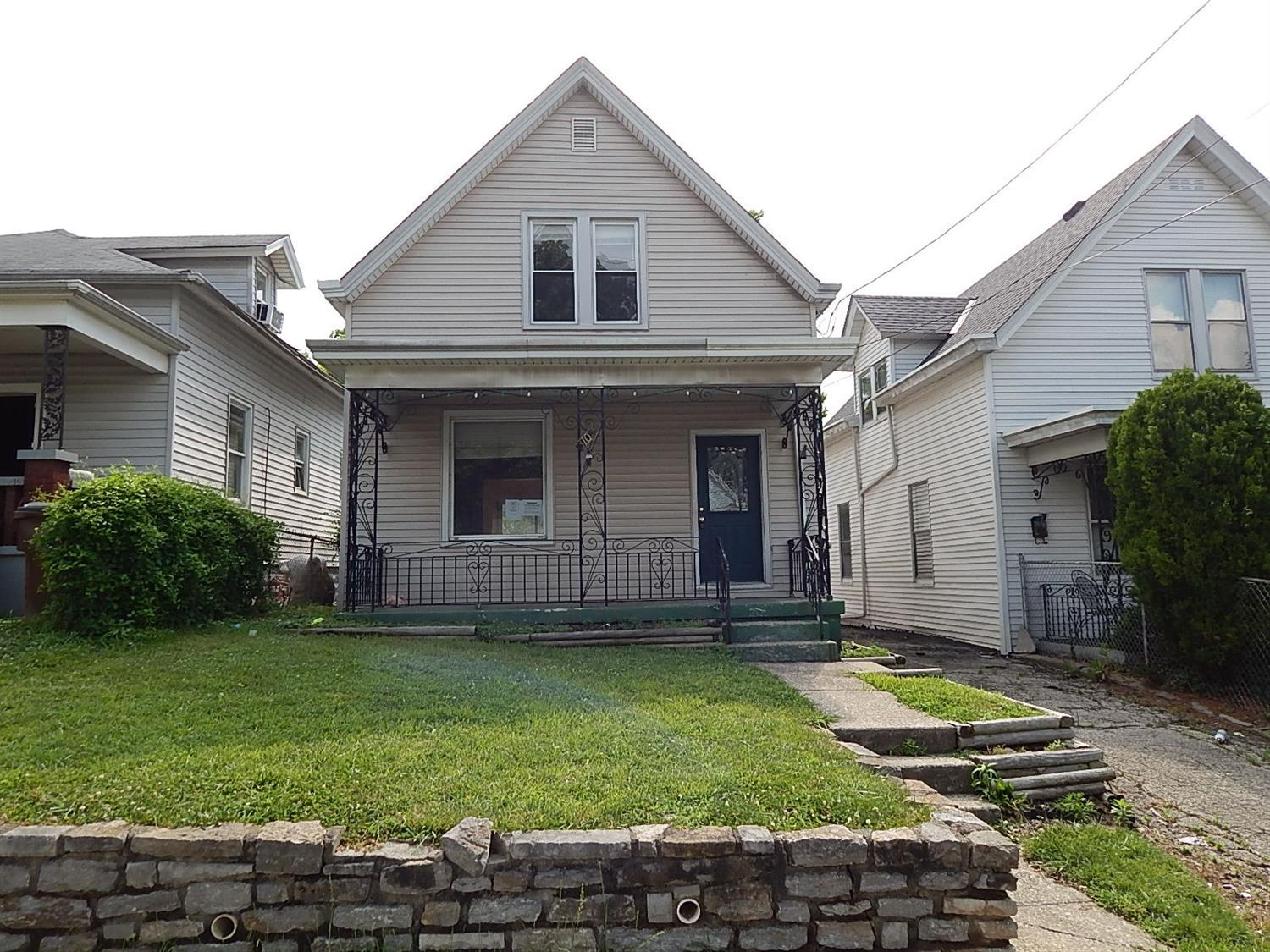real estate photo 1 for 3105 Frazier St Covington, KY 41015