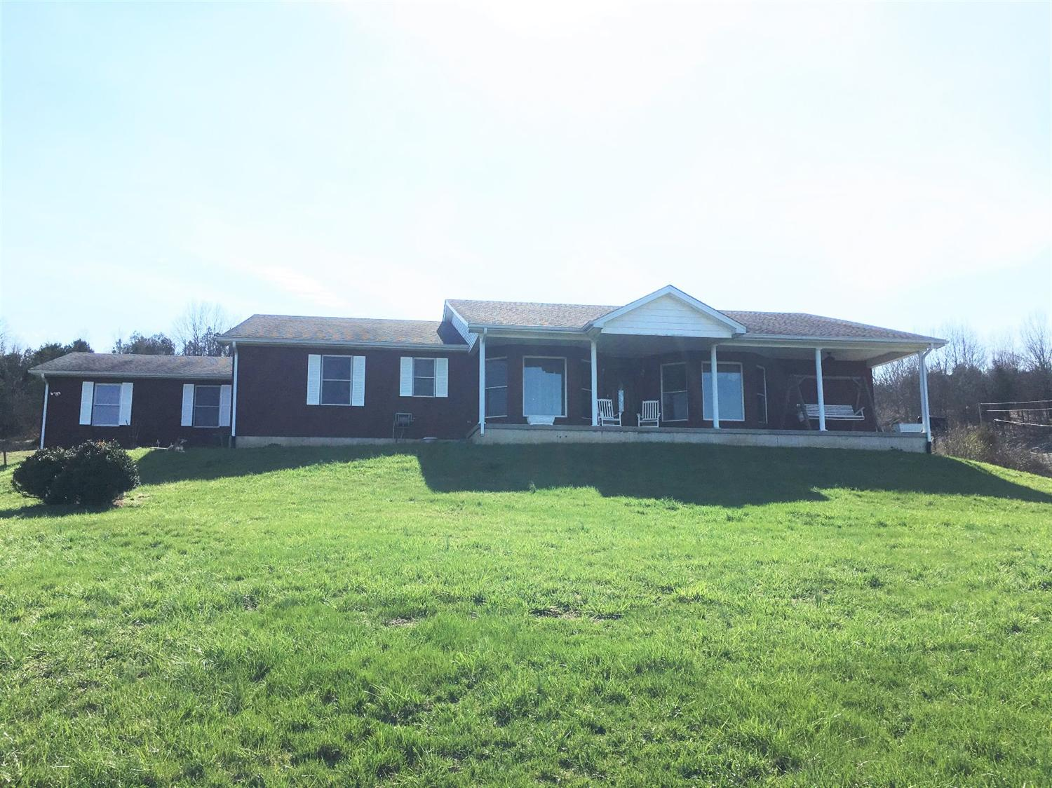 real estate photo 1 for 12905 Highway 127 S Owenton, KY 40359