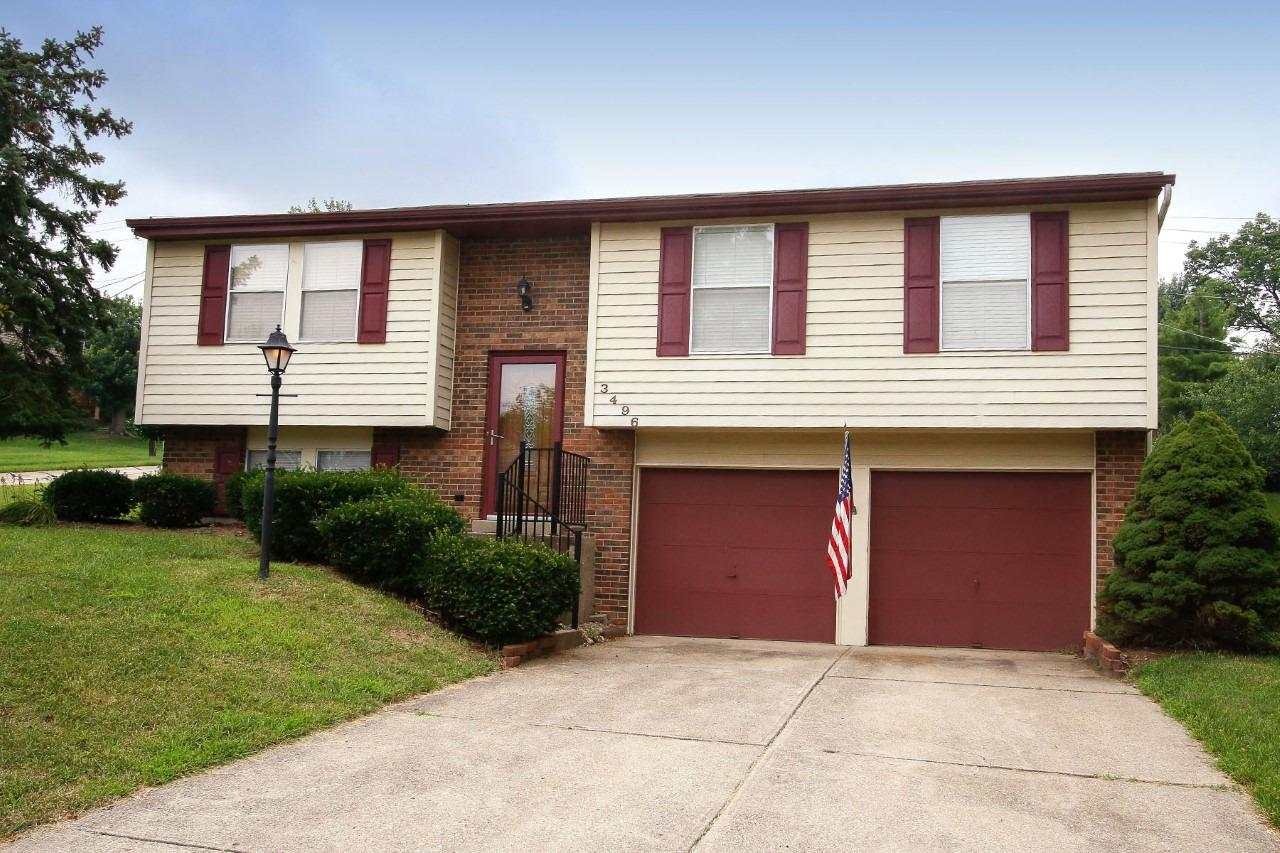 real estate photo 1 for 3496 Meadowlark Dr Edgewood, KY 41018