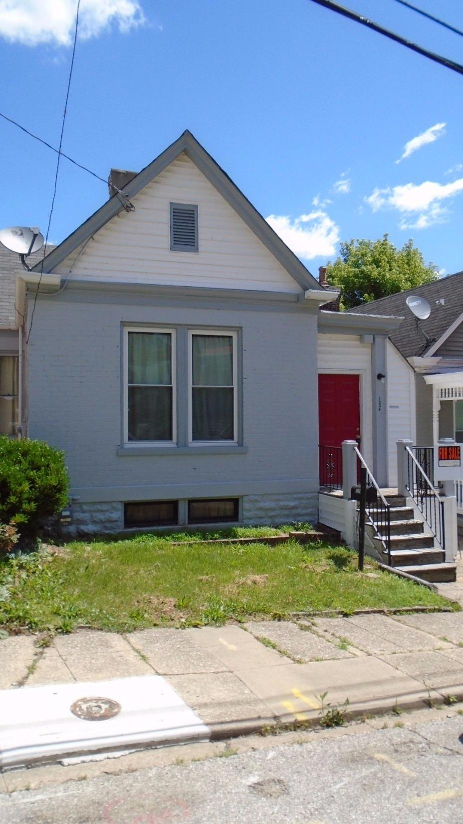 real estate photo 1 for 1224 Clark St Covington, KY 41011